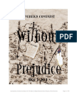 Without Prejudice Study Guide