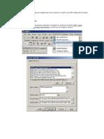 Exemplo - SAP - RFC .Remote Function Call. Com Delphi