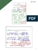 c418 functions as power series
