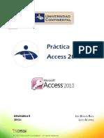 2 Diseño de Consultas de Acción