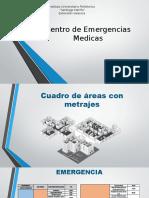 Analisis de Areas Clinica de Energencias.pptx