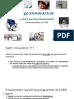 presentation sage innovation financement 2016