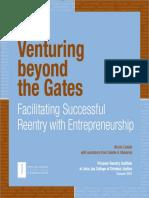 Venturing Beyond the Gates