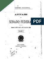 1908 Livro 1 - Coelho Lisboa e a Guarda Rural