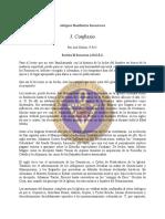 Manifiestos Rosacruces, Antiguos 2 - Confessio - Sep61 - Joel Disher, F.R.C.