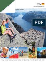 Guia Region Stavanger