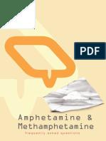 Amphetamine Faq