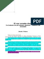 Derek Prince - Ei vor scoate draci-rezumat1.doc