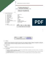 Silabo Algoritmica y Programacion (Civil)