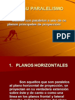 Planos Por Su Paralelismo.f