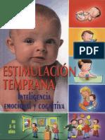 Estimulación Temprana - Inteligencia Emocional y Cognitiva.pdf
