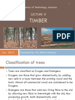 Lecture 4 - Timber (2015)