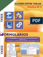 Lab 4. Formularios