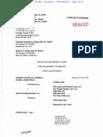 documents similar to henning vs wachovia mortgage fsb aka wells fargo bank na re order of the court