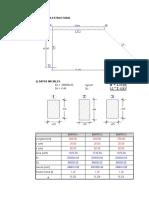 Plantilla Estructuras II
