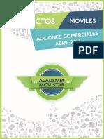 Cartillas Aacc Abril Movil