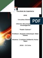 Radio Galena