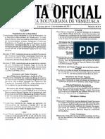 Gaceta oficial Nº 40.314 12-12-2013. Codigo de etica del servidor publico.pdf