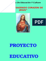 Power Point Proyecto Creencias