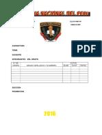 monografia informatica
