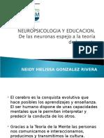 Neuropsicologia y Educacion