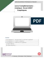RC-Graphiques Tableur Excel 2007