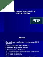 Pasii Privind Elaborarea PPP-1