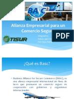 Alianza Empresarial Para Un Comercio Seguro