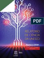 Unesco 2015 Brasil