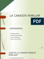 La Canasta Familiar