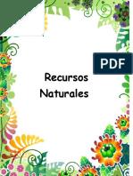 Parte 2 Recursos Naturales