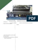 PV Temperatura Del Termopar PV Temperatura Del Sensor de Precalentador