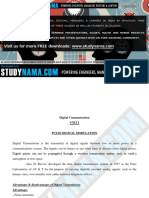 ECE - Digital Communication