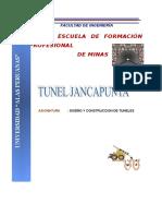 TRABAJO TÚNEL JANCAPUNTA.doc