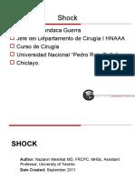 shock..........