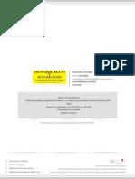 Calidad Del Empleo y Segmentación Laboral- Un Análisis Para El Mercado Laboral Colombiano 2001-2006 (1)