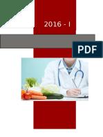 informe EVALUACION NUTRICIONAL