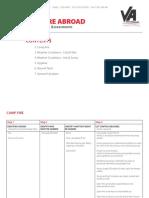 Campsite Risk Assessment Handbook[1]