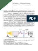 AULA PRÁTICA Determinação Da Concentração de Proteínas
