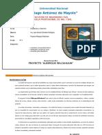 Proyecto Albergue-final 10 Agosto