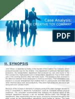 CA Creativetoycompany