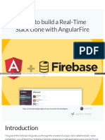 Thinkster Io Angularfire Slack Tutorial