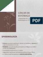 2 Cancer de Estomago