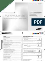 Microondas Manual