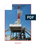 "Programa General de Perforaciã""n (Lqc-x1) 15-07-14"