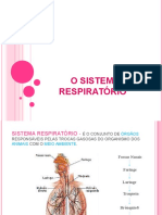 131418651 Anatomia Do Sistema Respiratorio