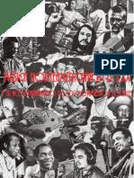 El Acompañamiento de Los Estilos Musicales a Los Acontecimientos Históricos Del s.xx en Estados Unidos