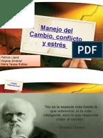 Robles Manejo Del Cambio