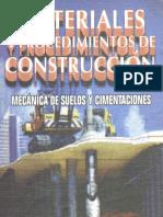 Vicente Perez Alama - Mecanica de Suelos y Cimentaciones - ArquiLibros - AL.pdf