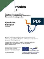 Ejercicios / Solución Módulo 5 - 8 Mecatrónica